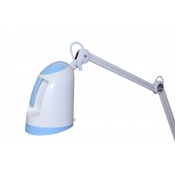 xl4 13w patient light white/blue