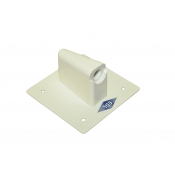 back plate c/w bht bracket